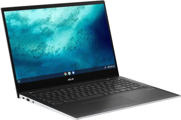 Asus Chromebook CX5500FEA-E60013