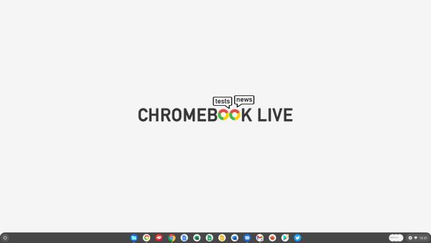 Chromebook : Google prépare la synchronisation des arrière-plans !