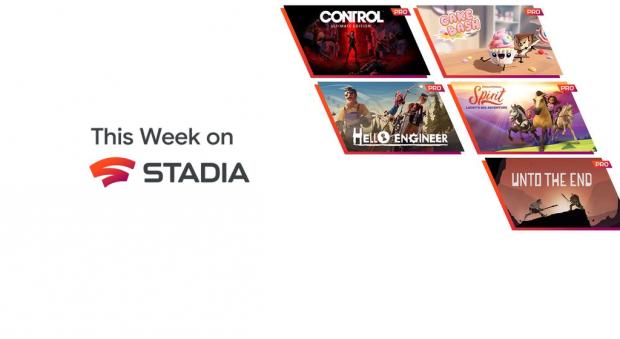 Stadia Pro : les jeux gratuits du mois d'octobre 2021