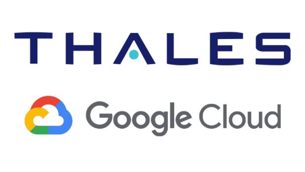 """Thales et Google s'allient pour proposer un """"Cloud de confiance"""" en France !"""