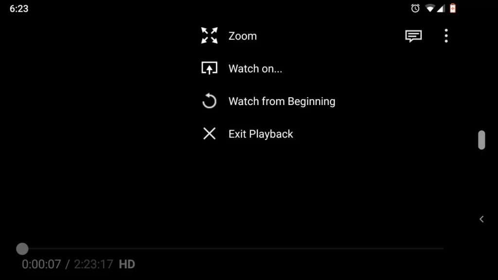 How to Chromecast Amazon Prime Video?