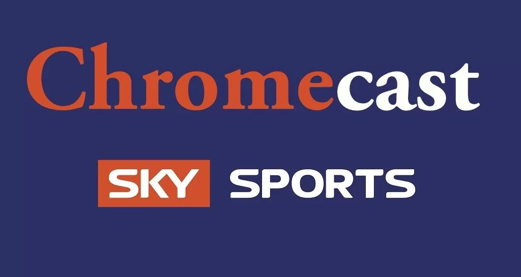 How to Chromecast Sky Sports [2020]