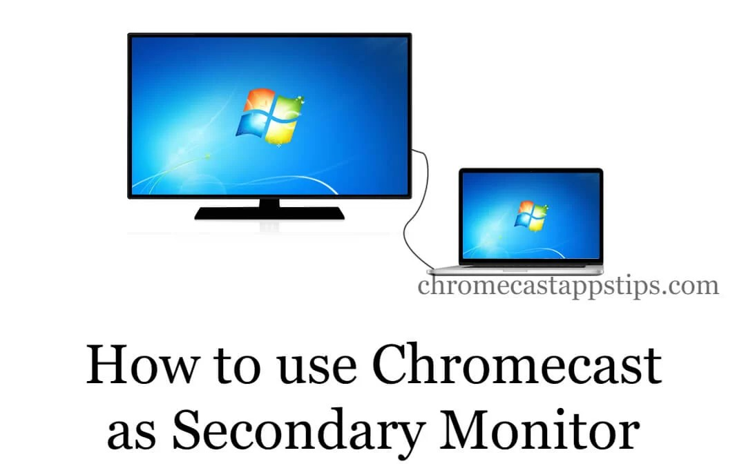 How to use Chromecast as Second Monitor [Guide]