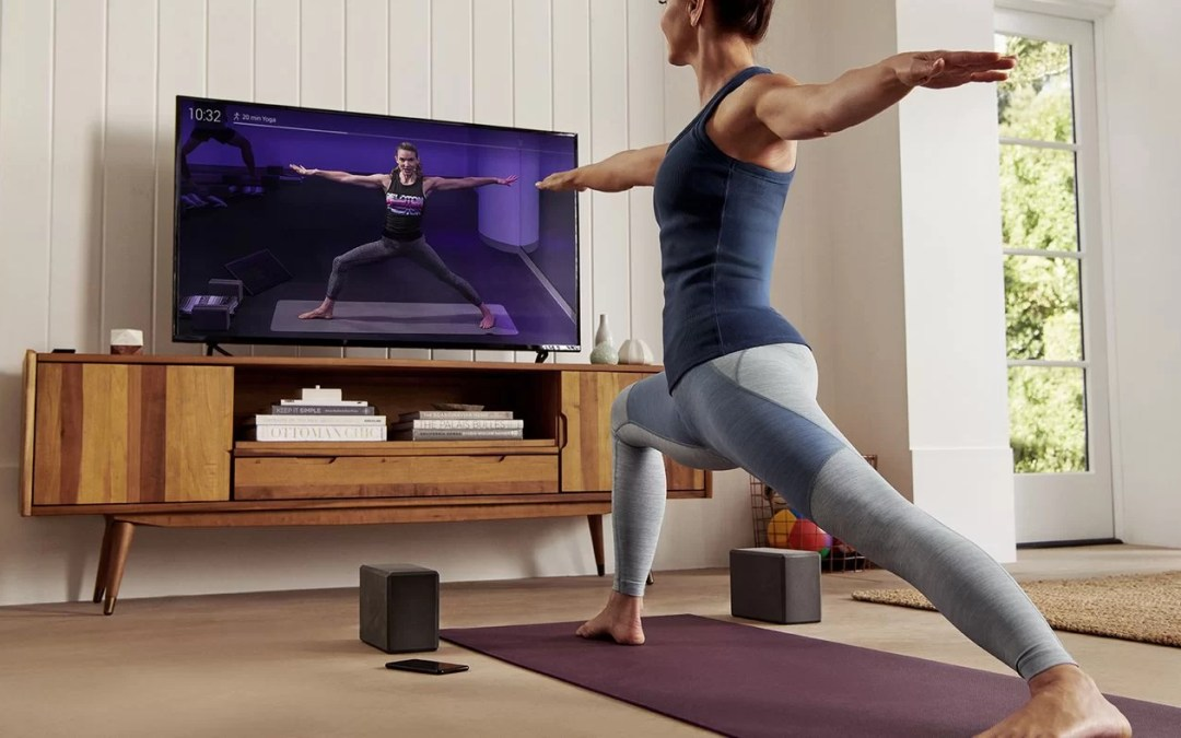 How to Chromecast Peloton App to TV [2020]