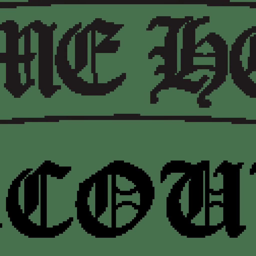 chrome-hearts-vancouver-logo-font