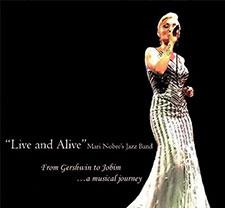 Live and Alive album