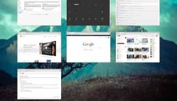 chromebook-overview-mode