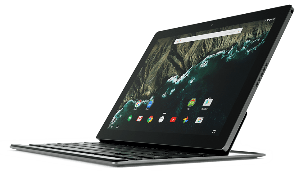Google stops selling the Pixel C in favor of the PixelBook