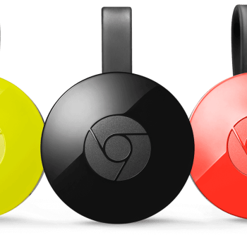 Chromecast Killing WIFI Devices: Fix Coming Today