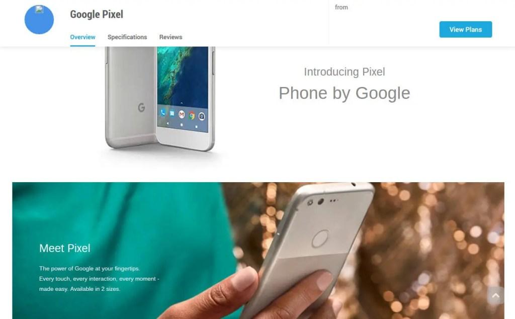 pixelphoneleak