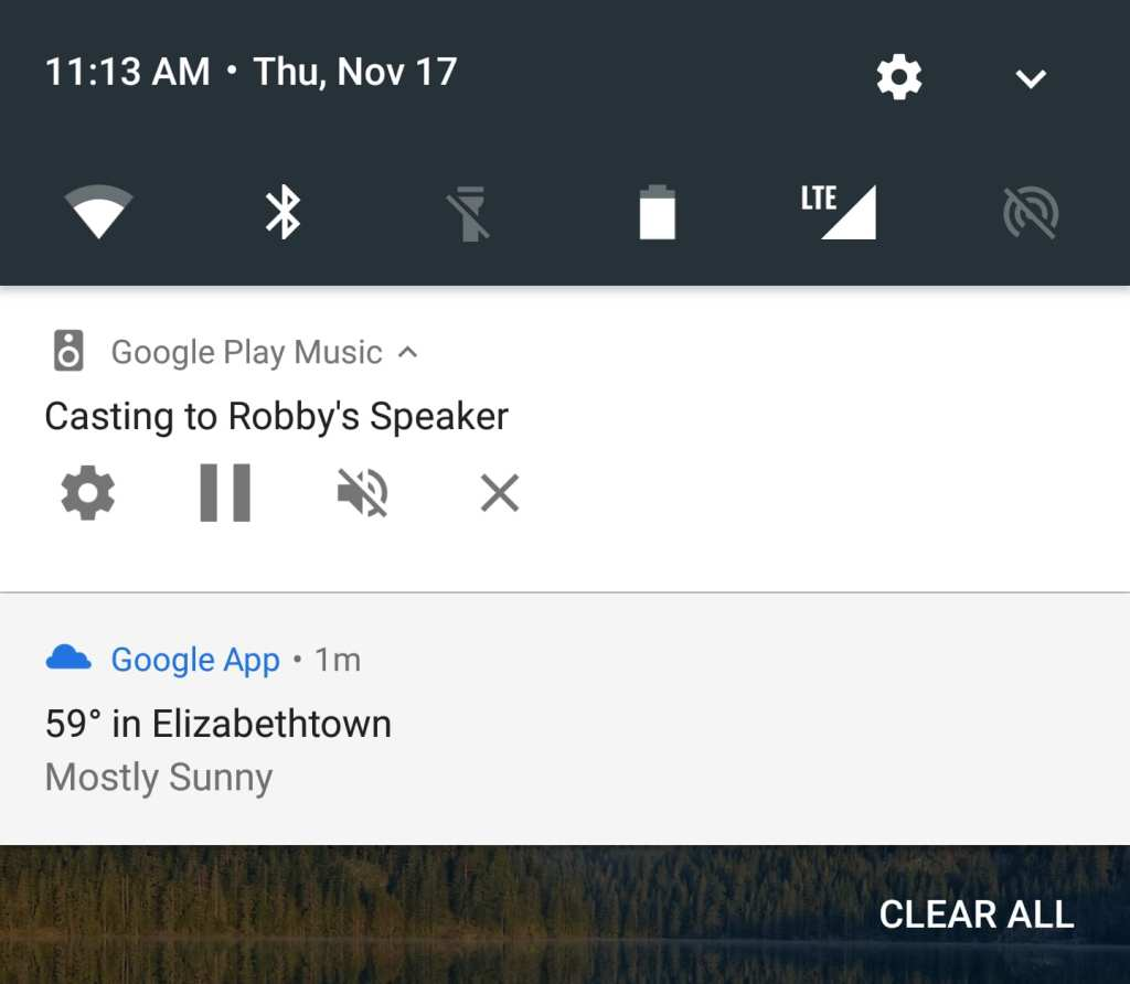 chromecastnotification