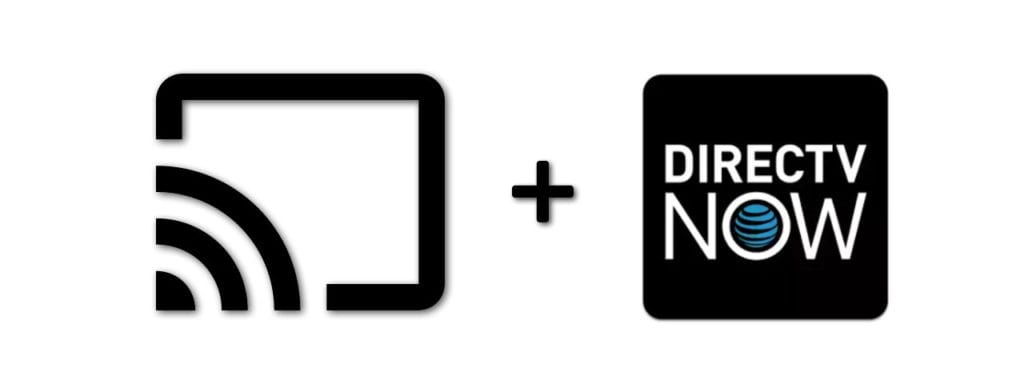 directv now adds chromecast support. Black Bedroom Furniture Sets. Home Design Ideas