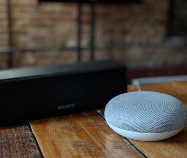 No Aux Port No Problem Pair Your Bluetooth Speaker With Your Google Home