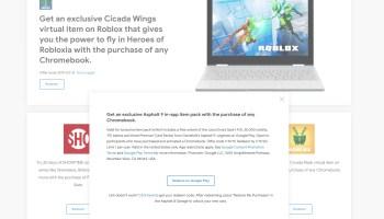 DEAL ALERT: Latest Chromebook Offers Feature Fantastic