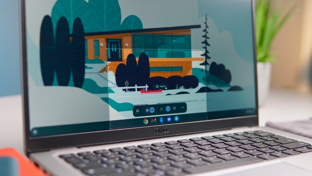 New Chromebook screen recording feature is live in Chrome OS Beta 17 [VIDEO]
