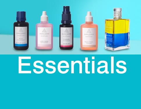 aura-soma essentials