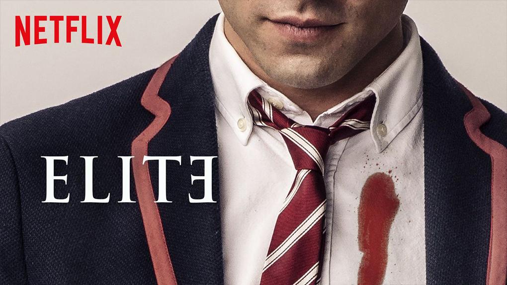 Élite la nouvelle série Netflix