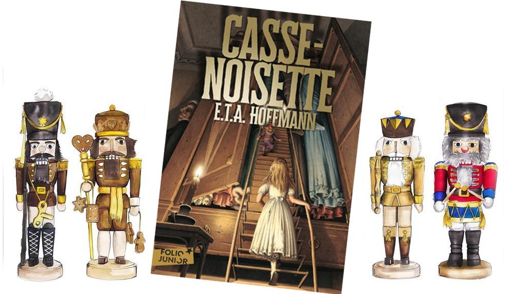 Casse-Noisette : un conte de Noël