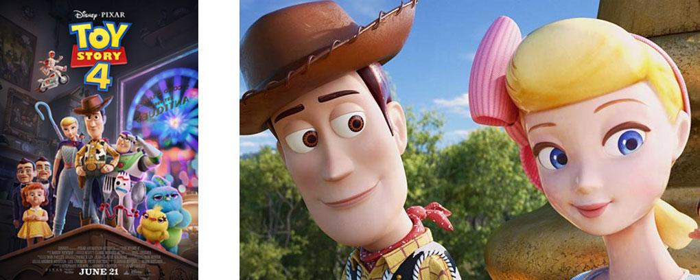 Toy Story 4 Films