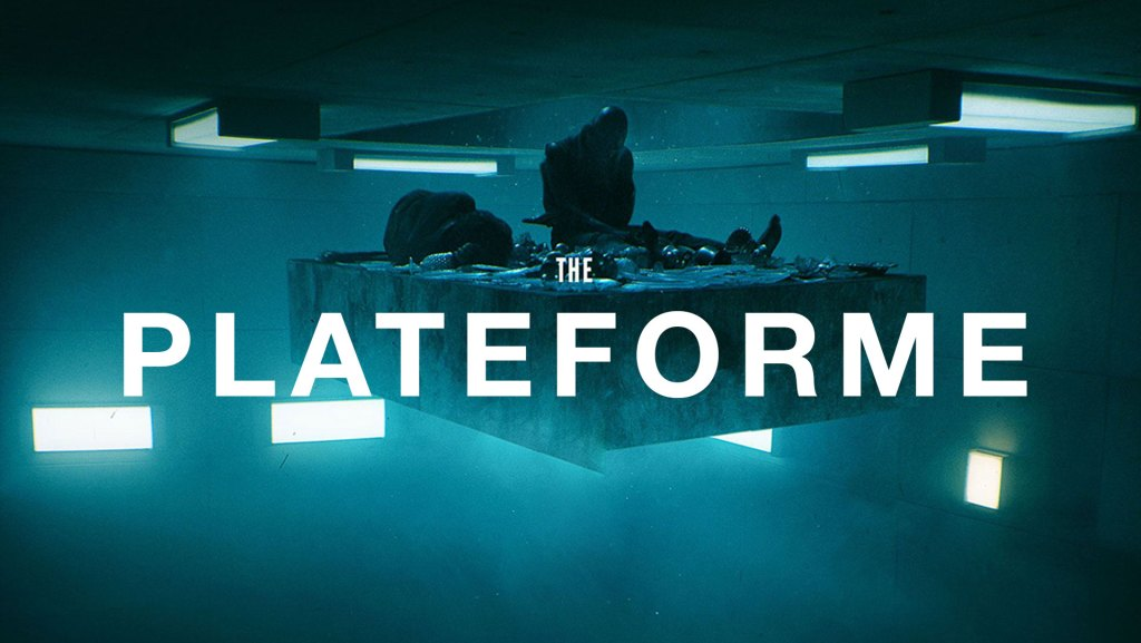 La Plateforme : le nouveau film de Netflix