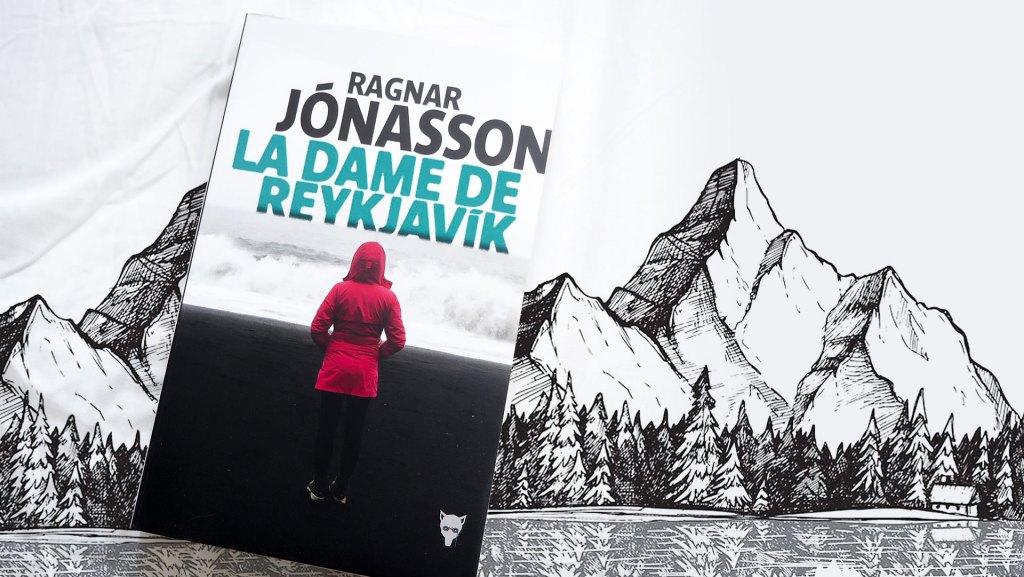 La dame de Reykjavik : cold case en Islande