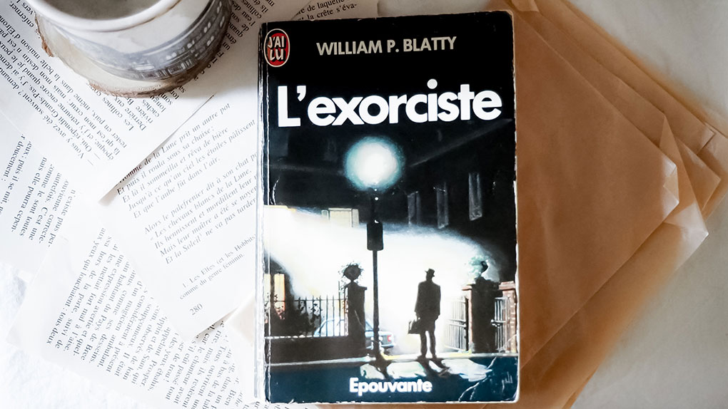 L'Exorciste de William Peter Blatty