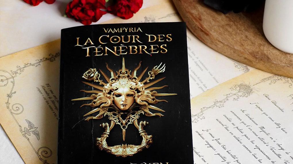 Vampyria : La Cour des Ténèbres