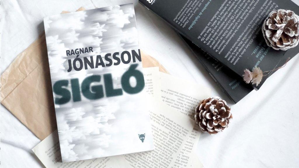 Siglo : une enquête à Siglufjördur