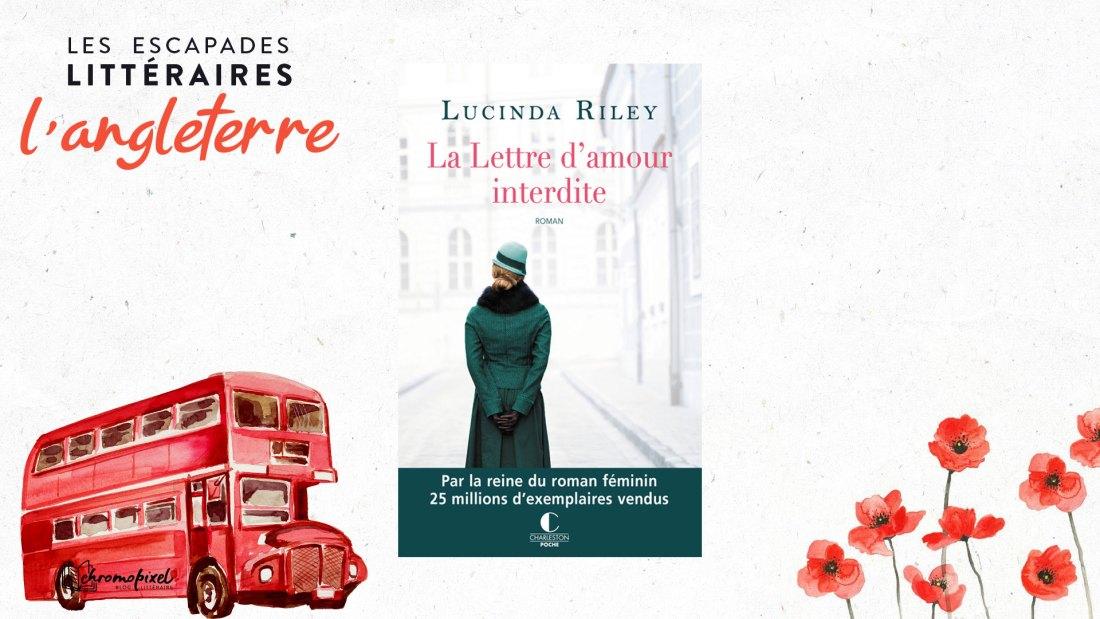 Les escapades littéraires : l'Angleterre