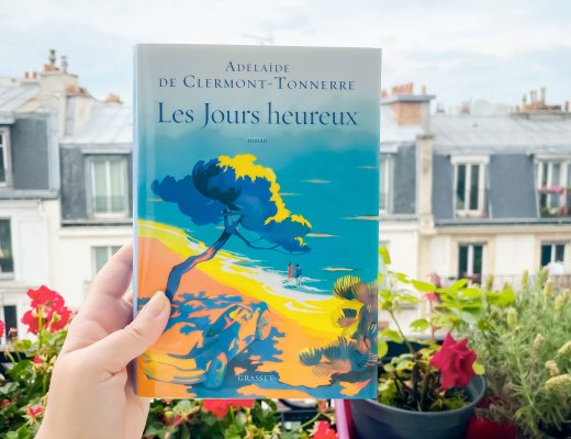 Les jours heureux d'Adélaïde de Clermont-Tonnerre