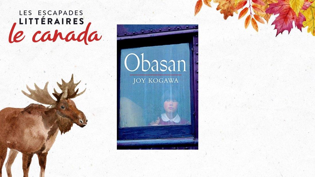 Obasan de Joy Kogawa
