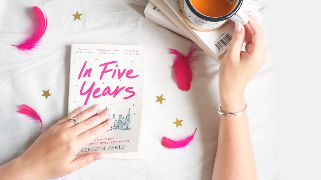 In Five Years de RebeccaSerle