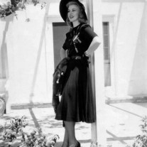 Ginger Rogers in Carefree