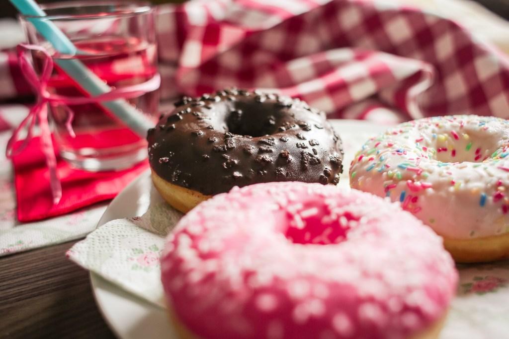 From Gluten-Full to Gluten-Free: My Celiac Story