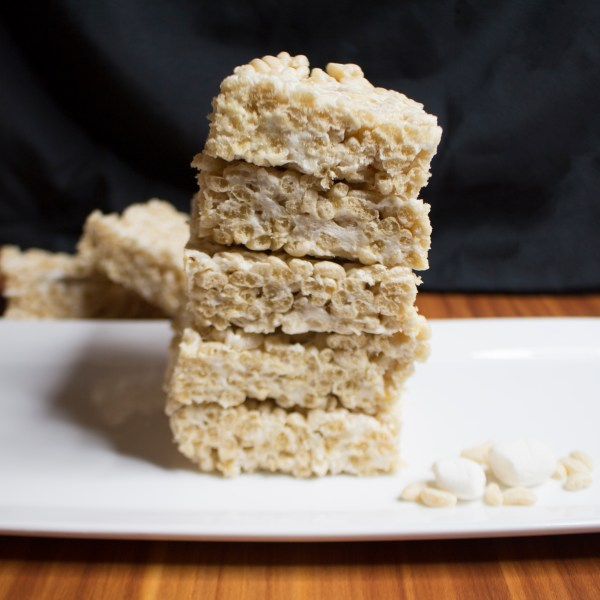 Yummy Vegan Rice Krispies - Gluten Free & Dairy Free - Chronically Gluten Free
