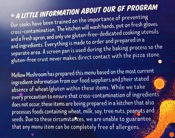 The Best Gluten Free & Celiac Safe Spots in Georgia - Chronically Gluten Free