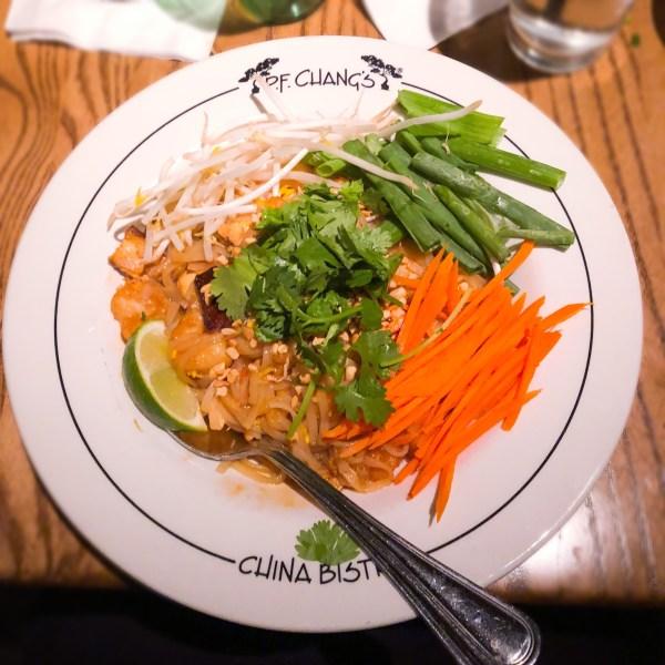 Celiac Safe Restaurants in Las Vegas - Gluten Free & Dairy Free Food Guide: Las Vegas Edition {Celiac Safe} - Chronically Gluten Free - P.F. Changs