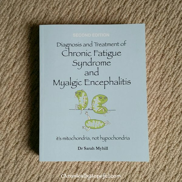 Dr Myhills Book