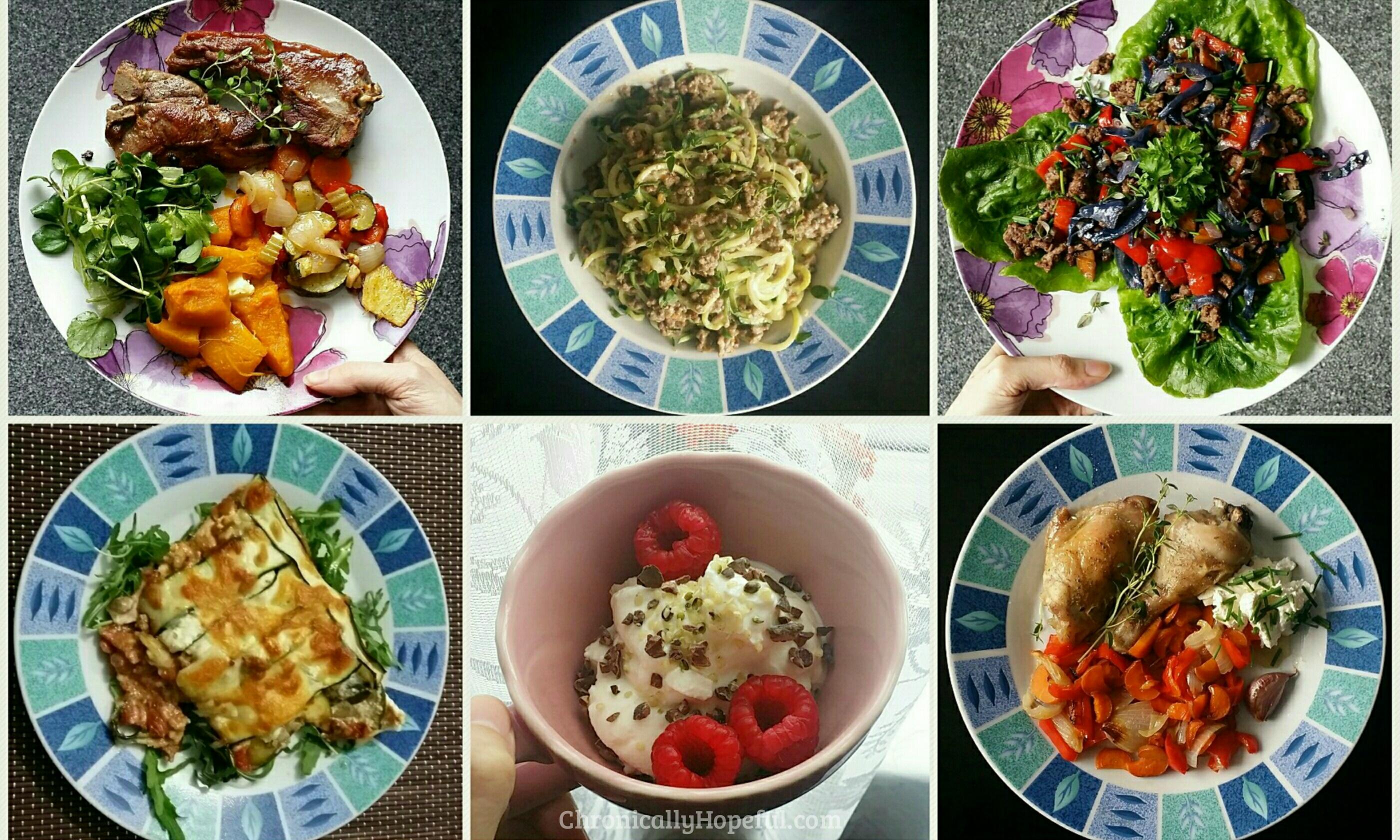 Ketogenic Diet for MECFS