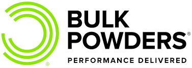 Get 35% OFF your first order with Bulk Powders