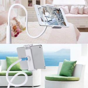 Flexible phone mount on Amazon