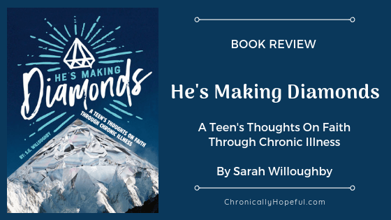 Book Review: He's Making Diamonds