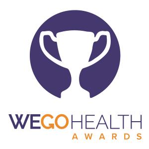 My WEGO Health Nominations