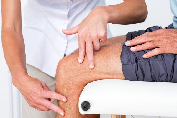 All About Osteoarthritis Knee