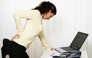 Common Questions & Answers About Chronic Back Pain