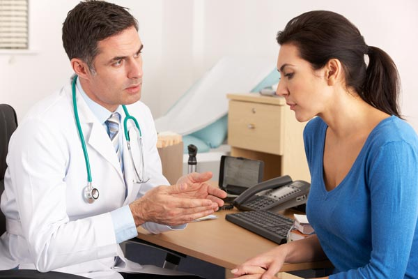Find a Qualified Specialist to Treat Fibromyalgia