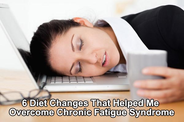 how to live with chronic fatigue and pain