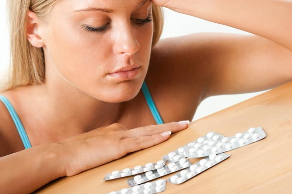 Amitriptyline for fibromyalgia