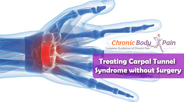 homeopathic remedies for carpal tunnel syndrome