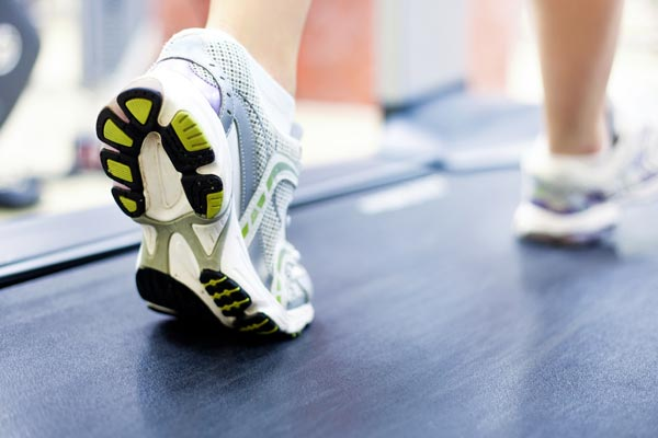 Can Running Inclines Cause Plantar Fasciitis?